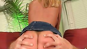 Allysin Chaynes, Ass, Big Ass, Big Cock, Blonde, Blowjob