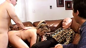 Wife, 3some, Anal, Ass, Assfucking, Banging