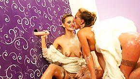 Dionne Darling HD porn tube Gay girl Dionne Darling sticky in bukkake