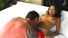 Ethnic, Adorable, Babe, Big Cock, Blowjob, Ethnic