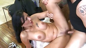 Free Zoey Holloway HD porn Tommy Pistol plays with soaking wet muff of