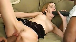 Pigtail, 3some, Babe, Banging, Big Cock, Big Tits