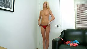 Emily Kae, Amateur, Audition, Backroom, Backstage, Behind The Scenes