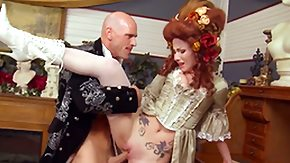 Free Veruca James HD porn Johnny Sins buries his throbbing sausage