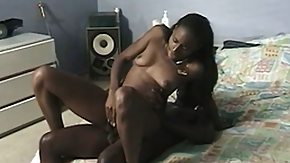 Reverse Cowgirl, Black, Black Teen, Boobs, Cowgirl, Ebony