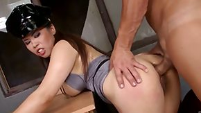 Tigerr Benson HD porn tube Brunette Tigerr Benson with larger knockers attracts