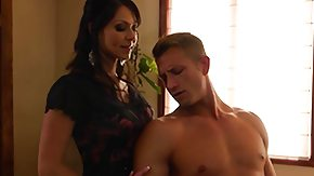 Kendra Lust, Babe, Blowjob, Brunette, Cougar, Fucking