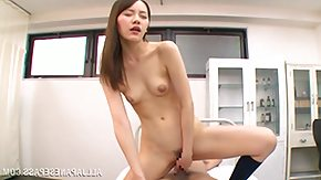Schoolgirls, Anorexic, Brunette, Coed, Deepthroat, Riding