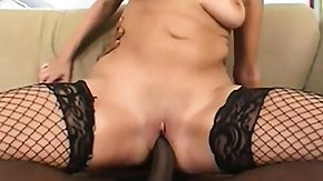 Gia Paloma, Big Black Cock, Big Cock, Brunette, Hardcore, Interracial