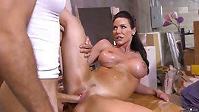 Housewife, Anal, Anal Creampie, Ass, Ass Licking, Assfucking