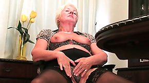UK, British, British Fetish, British Mature, Experienced, Grandma