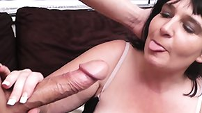 Gf, BBW, Bend Over, Big Cock, Big Tits, Blowjob