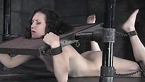 Bdsm, BDSM, Brunette, Fetish, High Definition, Maledom