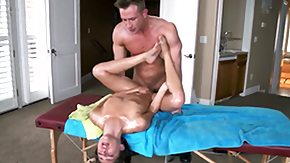 Ella Milano, Ball Licking, Blowjob, Brunette, Choking, Cuban