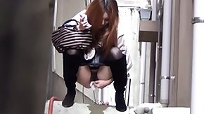 Voyeur, Asian, Fetish, High Definition, Japanese, Outdoor