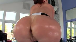 Tiffany Mynx, 10 Inch, Ass, Ass Licking, Ball Licking, Big Ass