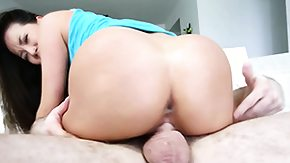 Creampie, Anal Creampie, Asian, Asian Teen, Ass, Brunette