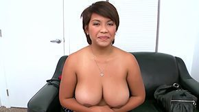 Mother in Law, Aunt, BBW, Bend Over, Big Cock, Big Natural Tits