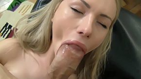 Small Cocks, Allure, Ball Licking, Banging, Blonde, Blowjob
