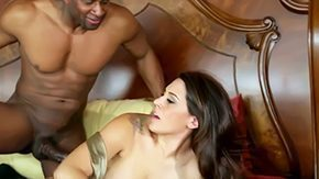 Free Big Tit Interracial HD porn Raylene testifies her love for torpedo sucking to Prince Yahshua facefucking big tits dick interracial deepthroat facial busty huge weenie billibongs like a babe in the woods boobs