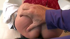 Kia Winston, 10 Inch, Ass, Ass Licking, Ass To Mouth, Assfucking