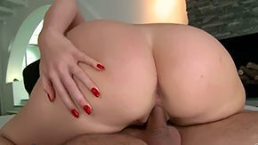 Paige Turnah, Babe, Ball Licking, Banging, Blowjob, Choking