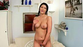 Vanessa Vaughn, Amateur, Babe, Banana, Big Tits, Blowjob