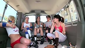 HD Julie Stylez Sex Tube Mass with Julie Stylez her soul mates Moreover it is going to take part right in Bang Bus where all virgins become indecent