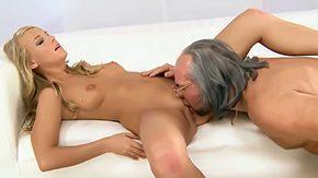 Barbie White, Amateur, Ball Licking, Banging, Big Tits, Blonde