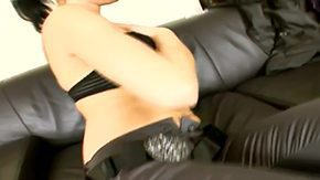 John Cruz, Amateur, Banana, Blowjob, Bodystocking, Crotchless