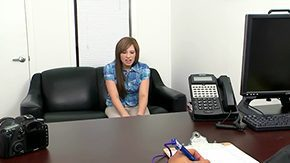 Nadia Cox, Amateur, Audition, Backroom, Backstage, Barely Legal