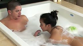Lana Violet, Asian, Bitch, Blowjob, Exotic, Fucking
