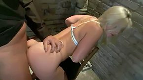 Tied Up, Adorable, Allure, Ass, Ass Worship, Assfucking