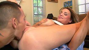 Rebecca Bardoux, Ass, Ass Licking, Babe, Ball Licking, Big Ass