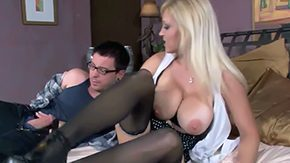 Charlee Chase, Assfucking, Aunt, Banging, Barely Legal, Bed