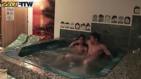 Jacuzzi, Allure, Amateur, Audition, Backroom, Backstage