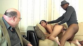 Free Suitcase Jones HD porn Suitcase Jones seduced his subordinate employee Sean Michaels to fuck his hot daughter Honey White with his enduring dangerous looking dark-skinned