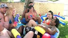 HD Ally Ann Sex Tube Outdoor group meeting with sexual soul mates named Alexis Breeze Acquaintance Ann Charlotte Val So just watch enjoy people will