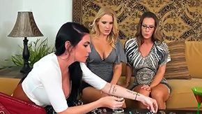 Free UK HD porn videos Three babes Brianna Ray Kristen Cameron London Jolie are together today Every of the above-mentioned sweethearts have incredible forms heaven cuz one by one