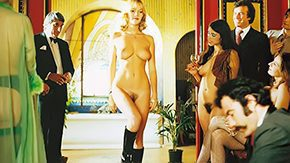 Check out wild porn completed in vintage style! Those babes are so wild