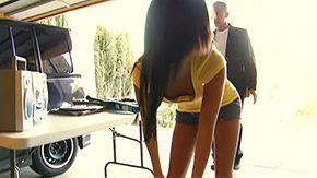 Lexi Diamond, Anorexic, Babe, Big Cock, Big Tits, Blowjob
