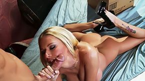 Riley Evans, 10 Inch, Adorable, Banging, Bed, Bend Over