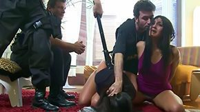 Jade Sin HD porn tube Members Favorite Update from Archives Corruption bounded by sinful city of San Francisco has never looked provoking bad boyz law raid house two stoner chicks Charley