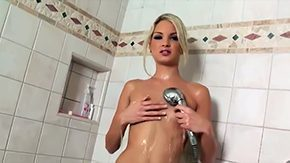 Teen Solo, Adorable, Anorexic, Bath, Bathing, Bathroom