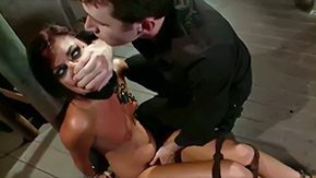 Cassandra Nix, Basement, BDSM, Big Ass, Big Cock, Big Tits