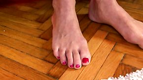 British Mature, Aunt, British, British Fetish, British Mature, Feet