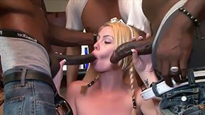 Tara Lynn Foxx, 3some, 4some, Ball Licking, Banging, Big Cock
