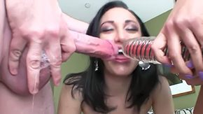 Gabriella Paltrova, Ball Licking, Banging, Bend Over, Bimbo, Bitch