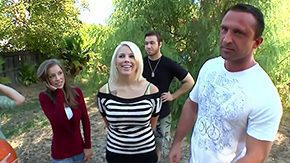 Presley Hart HD porn tube Spoilt Lylith Lavey Presley Hart Tory Lane decided to have appealing group act of sexual procreation in the end pumpkin picking