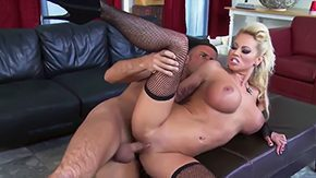 Nikita Von, Allure, Aunt, Big Tits, Boobs, Cougar